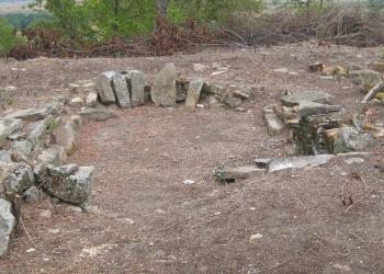 Praistorijsko nalazište Pločnik
